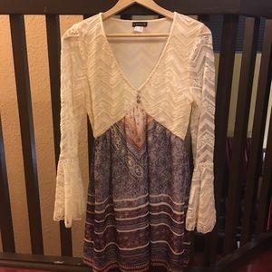 Babydoll dress M